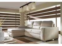 Niko sarokgarnitúra, Kategória:Sarok kanapék, Szélesség:250cm Hosszúság:95cm Magasság:90cm
