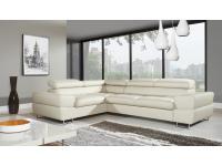 Oslo sarokgarnitúra, Kategória:Sarok kanapék, Szélesség:274cm Hosszúság:208cm Magasság:88cm